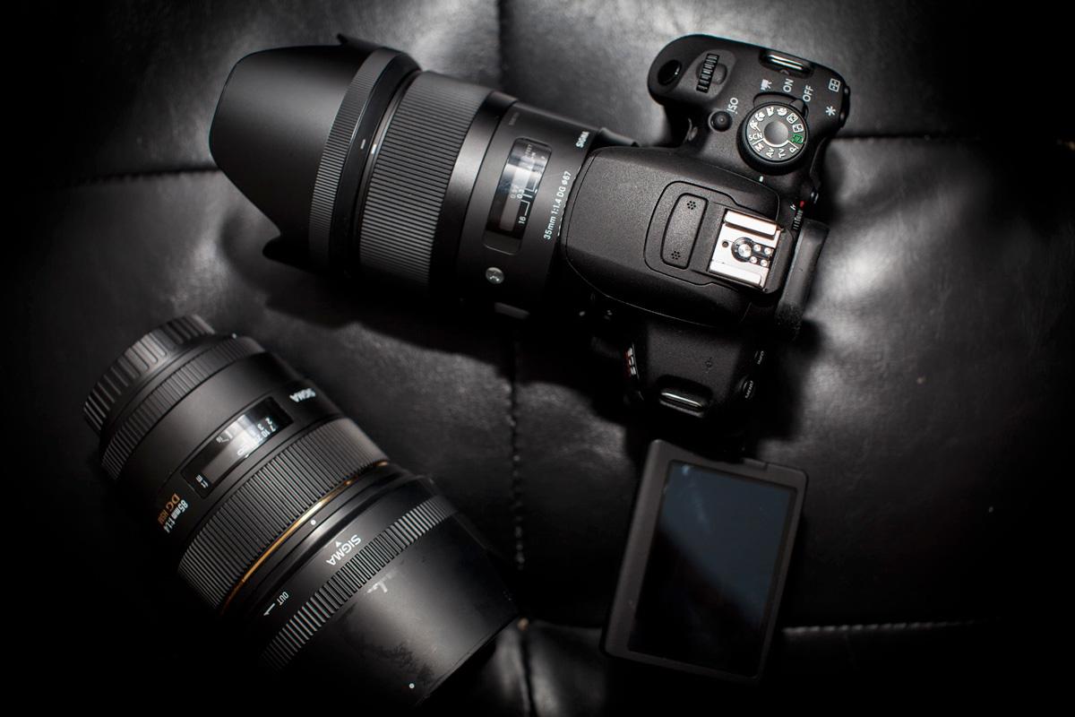 slr-cameras